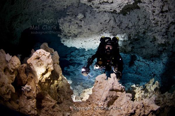 TajMaha Cenote